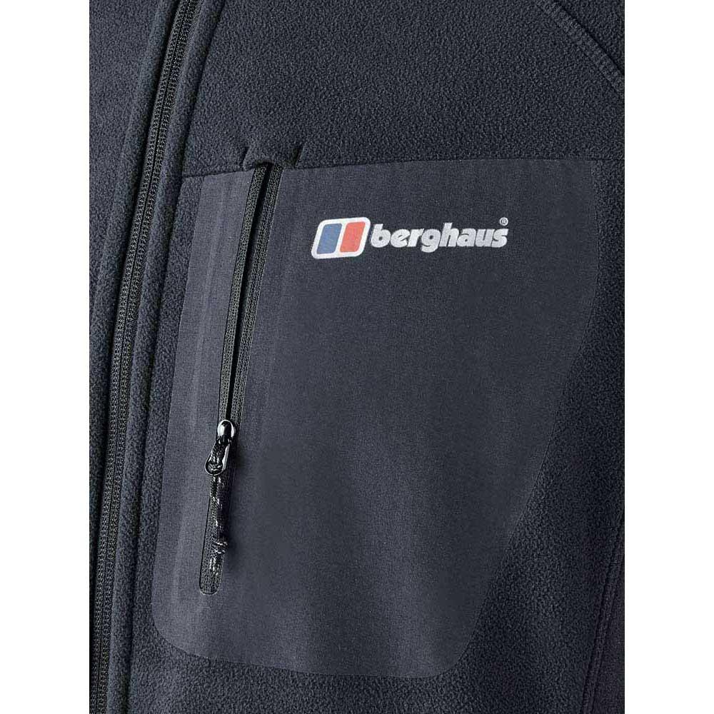Berghaus Ben Mens Oss Windproof Jacket
