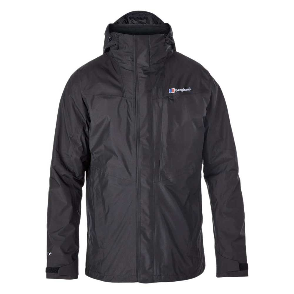 Berghaus Island Peak 3in1