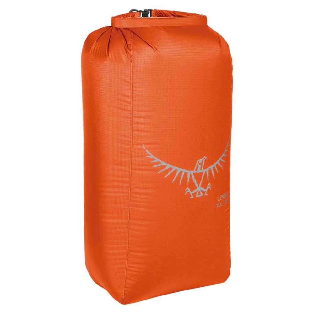 Sacs étanches Osprey Ultralight Pack Liner 70-100l L Poppy Orange