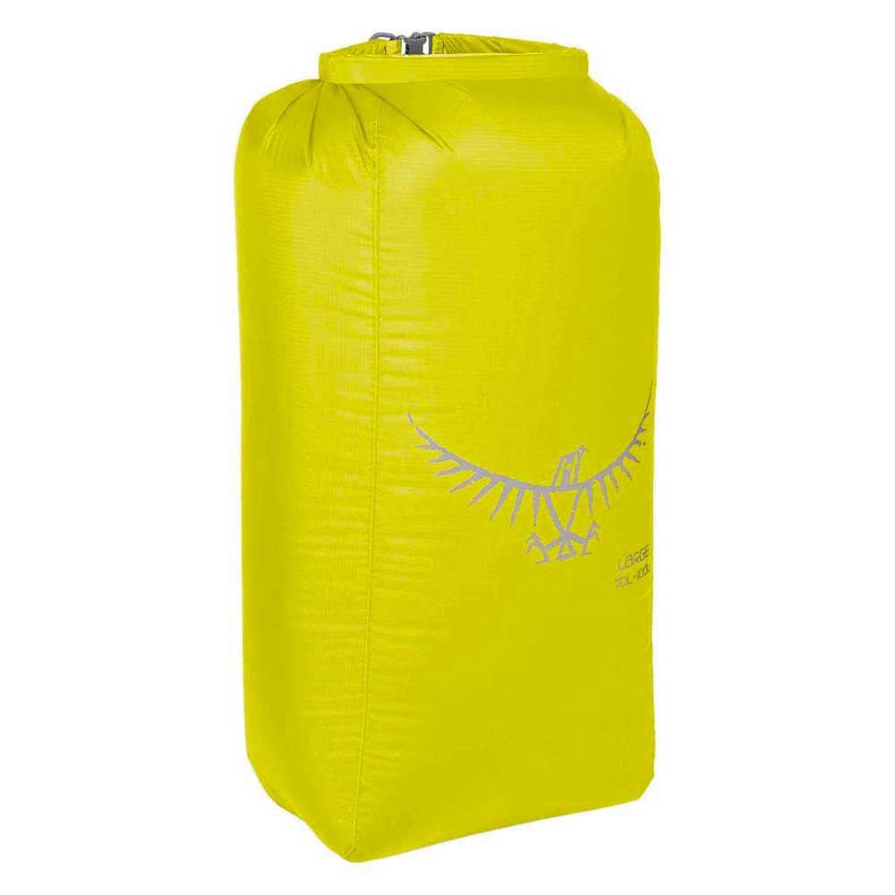 Sacs étanches Osprey Ultralight Pack Liner 70-100l L Electric Lime