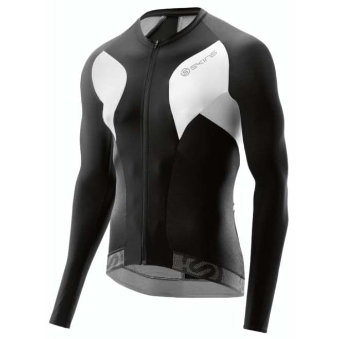 Skins Cycle Jersey Ss Tremola Due