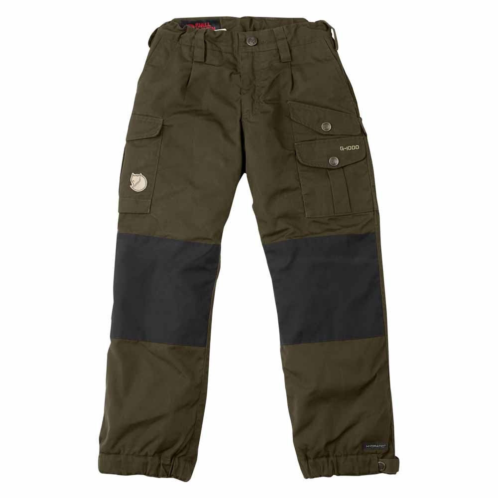 Fjällräven Kid S Vidda Padded Trousers