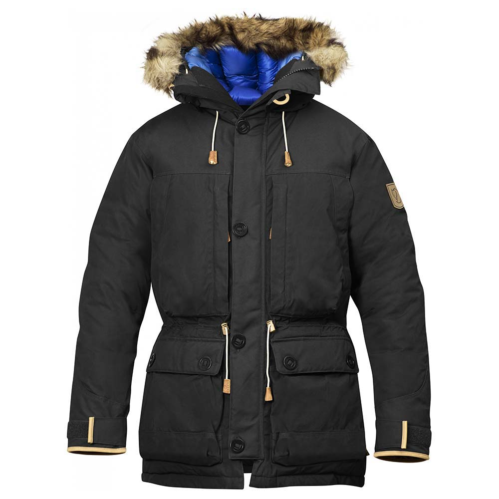 Fjällräven Expedition Down Parka