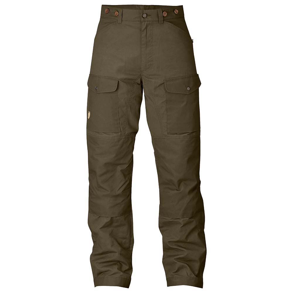 Fjällräven Down Trousers No 1