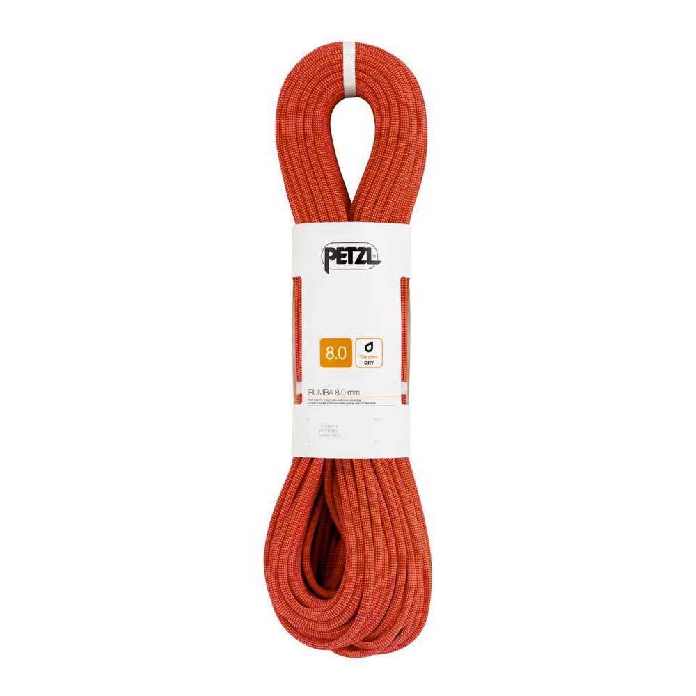 Cordes et sangles Petzl Rumba 8.0 Mm