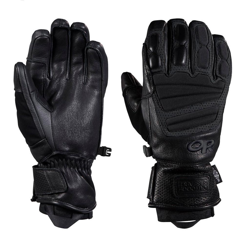 Outdoor research Mute Sensgloves Black M