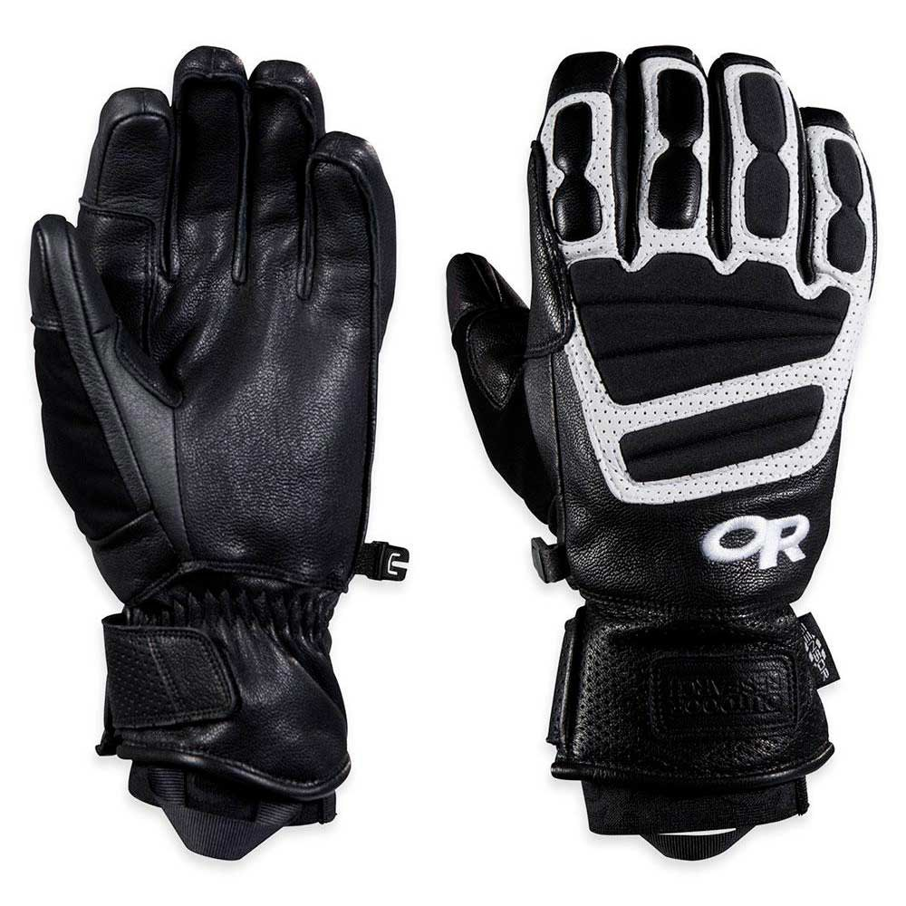 Outdoor research Mute Sensgloves Black Xl