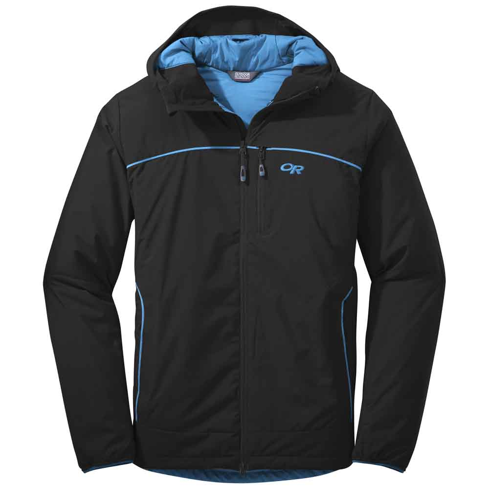 Outdoor research Razoredge Hooded