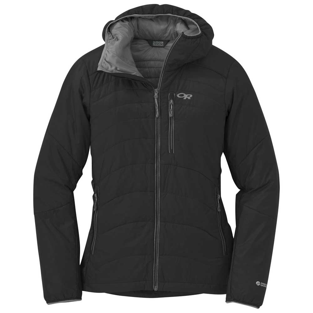 Outdoor research Cathode Hooded