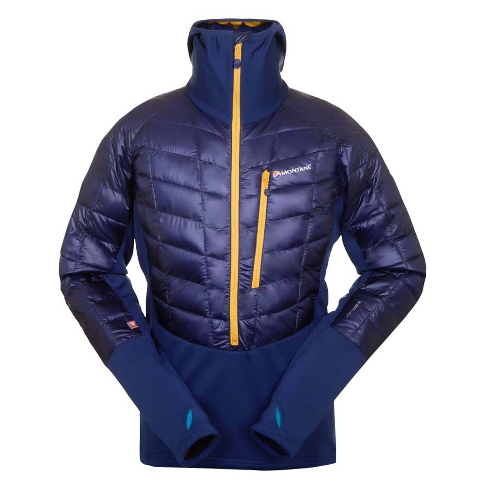 Montane Hi Q Luxe Pro Pull On