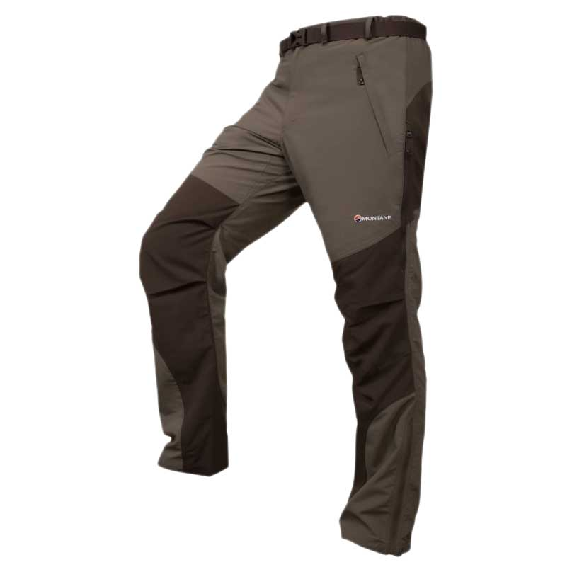 montane terra pants long marron acheter et offres sur trekkinn. Black Bedroom Furniture Sets. Home Design Ideas