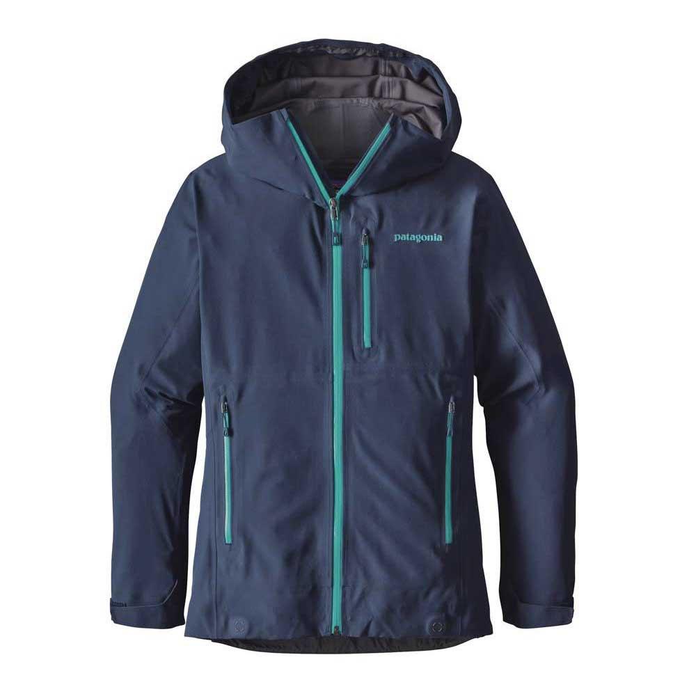 Patagonia KnifeRidge Jacket Review | GearLab