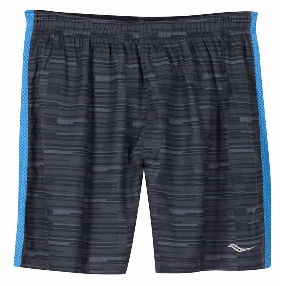 Saucony Throttle Short