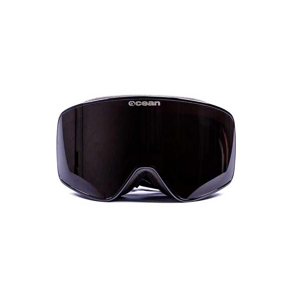 b0c56d3cc254 Ocean sunglasses Aspen Black buy and offers on Trekkinn