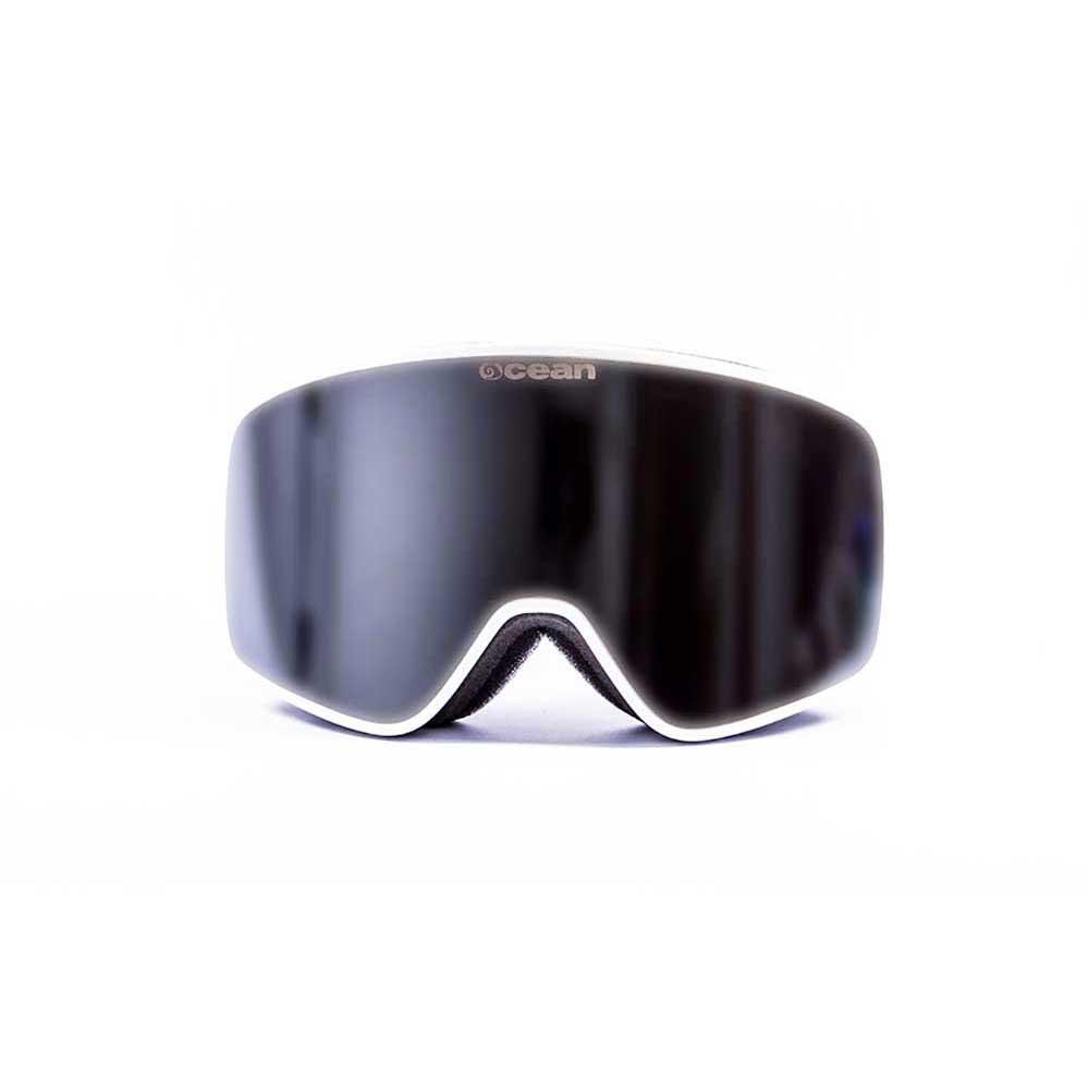 b906dfc68535 Ocean sunglasses Aspen White buy and offers on Trekkinn