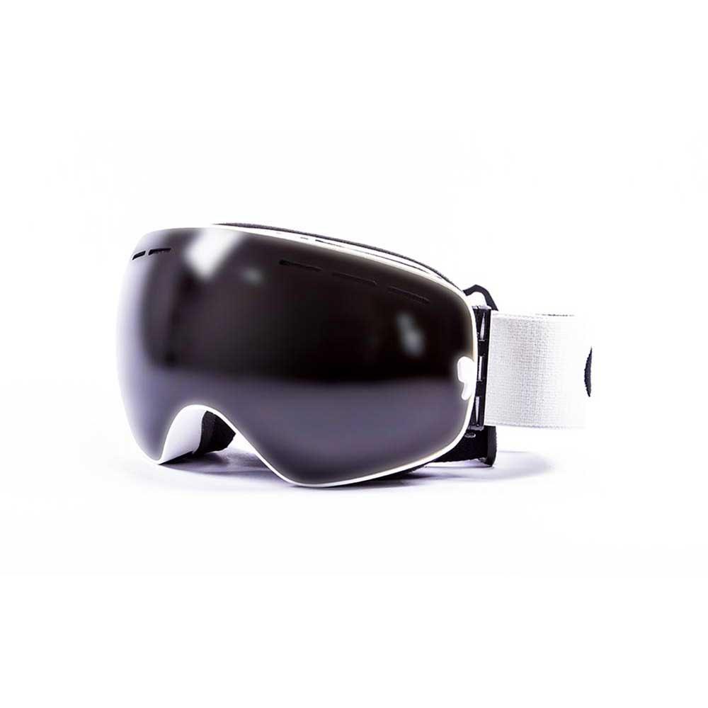78eb1162baf6 Ocean sunglasses Cervino White buy and offers on Trekkinn
