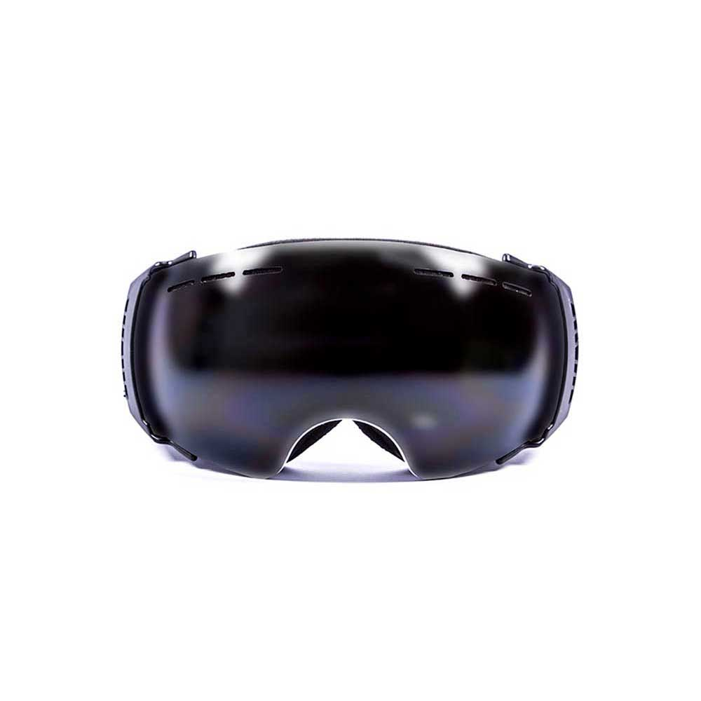 1e7ba46bfd25 Ocean sunglasses Aconcagua Black buy and offers on Trekkinn
