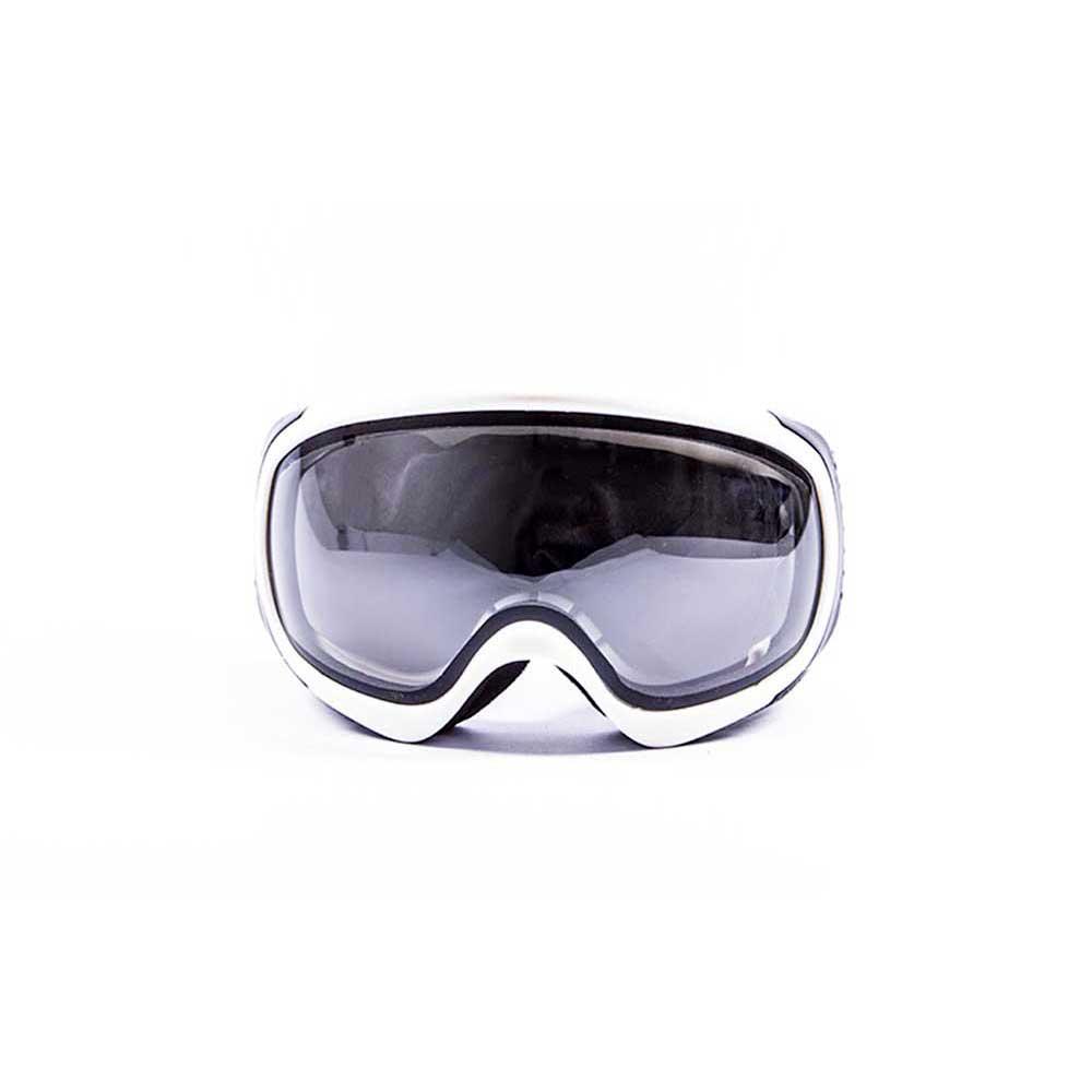 93a41180166d Ocean sunglasses Mc Kinley White buy and offers on Trekkinn