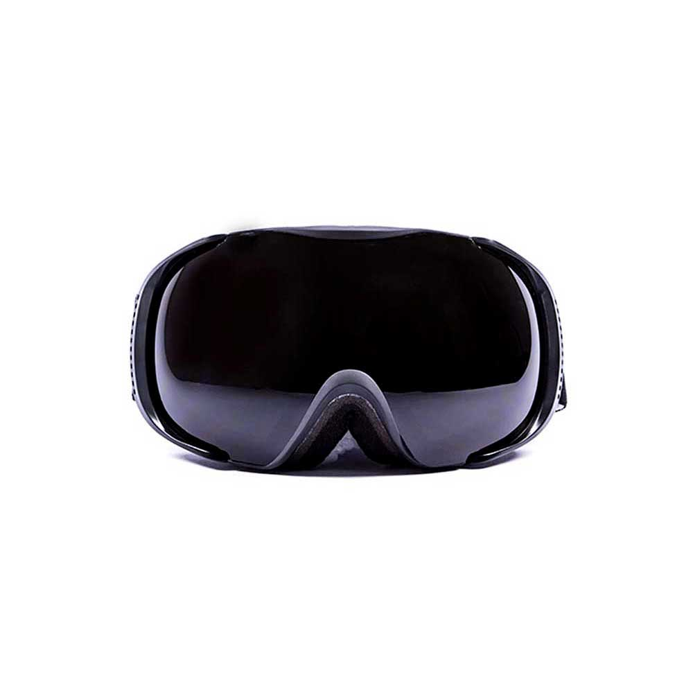 95bea7cd6bc9 Ocean sunglasses Lost Black buy and offers on Trekkinn