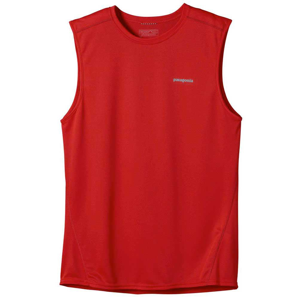 Patagonia Fore Runner Sleeveless