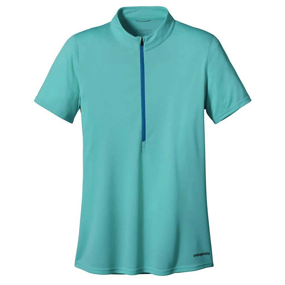 Patagonia Fore Runner Zip Neck