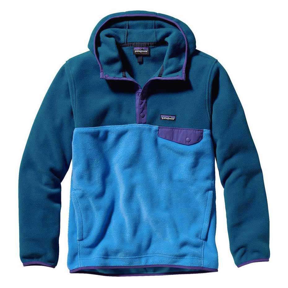 Patagonia Synch Snap T Hoody
