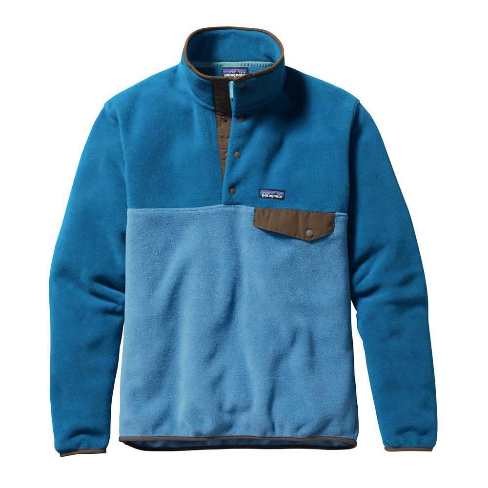 Patagonia LW Synch Snap T P/O