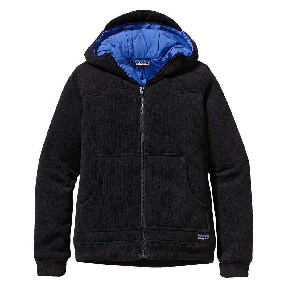 Patagonia Better Sweater Insulated Hoody