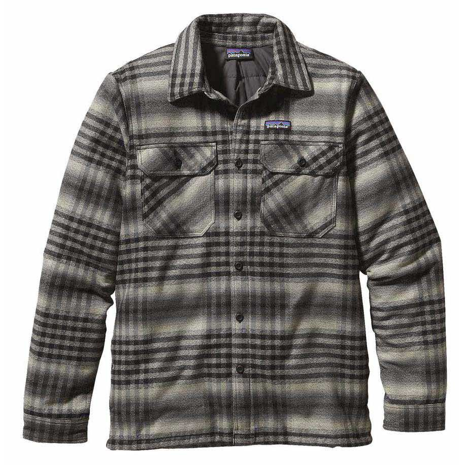 Patagonia Insulated Fjord Flannel L/S