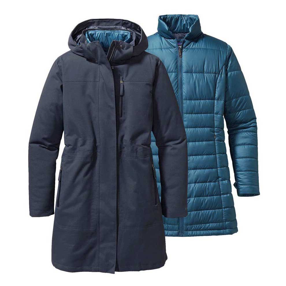 Patagonia Stormdrift 3 in 1 Parka