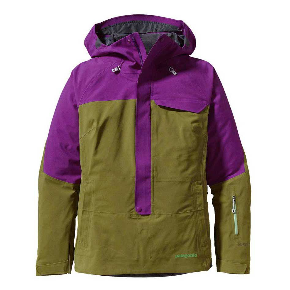 Patagonia Untracked Anorak