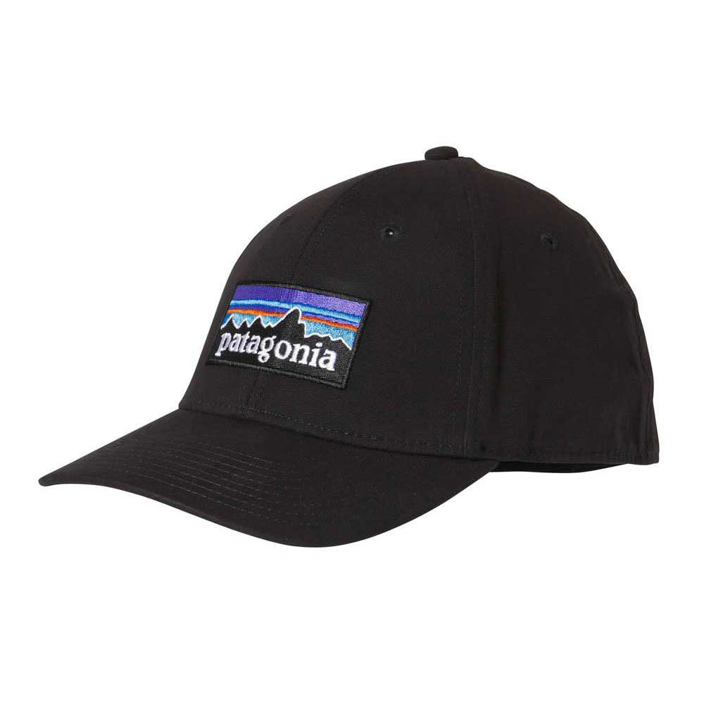 Patagonia P 6 Logo Stretch Fit