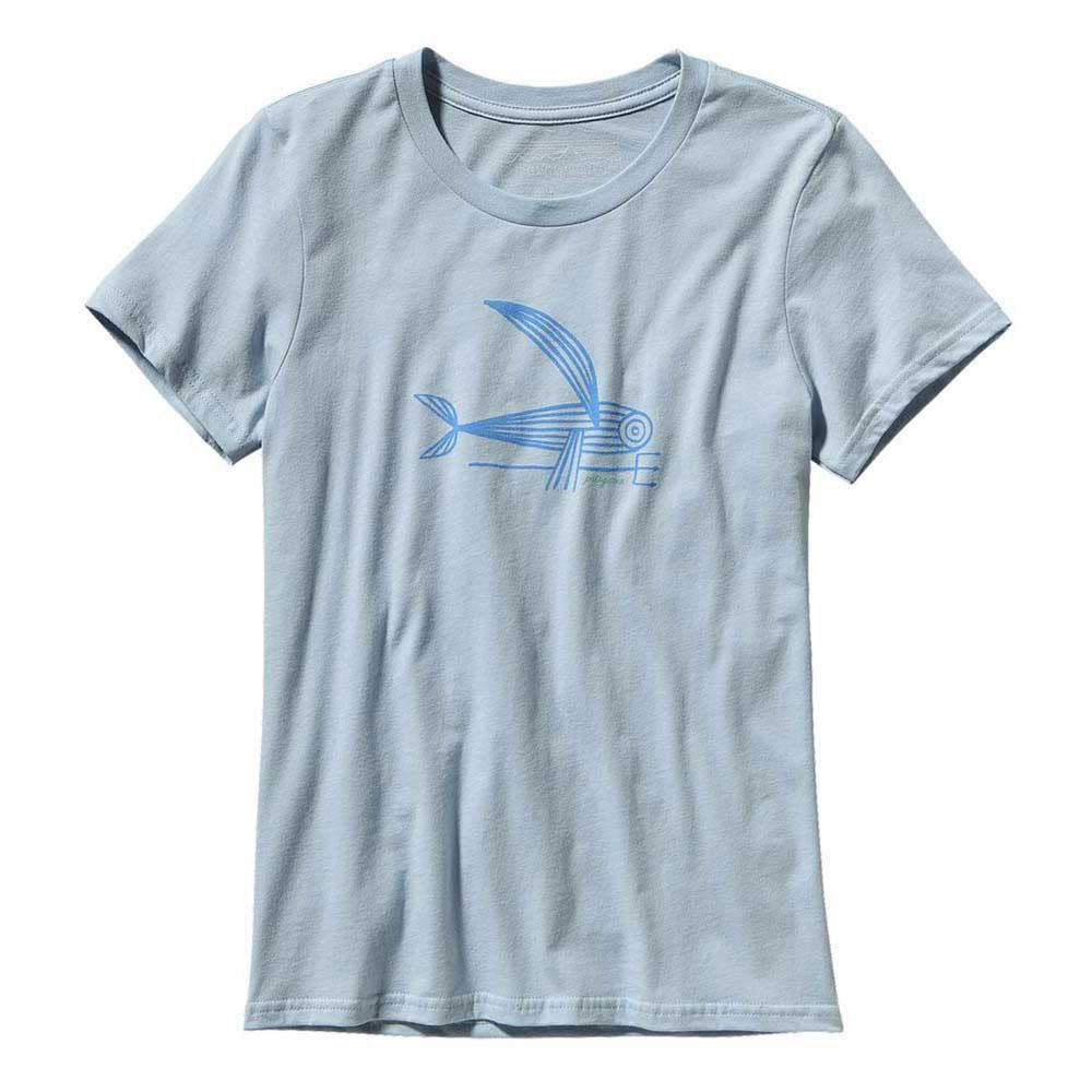 Patagonia Deconstructed Flying Fish S/S