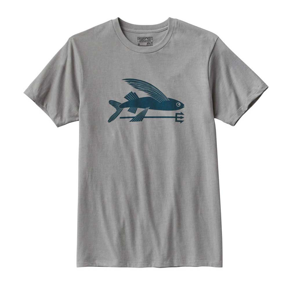 Patagonia Flying Fish S/S