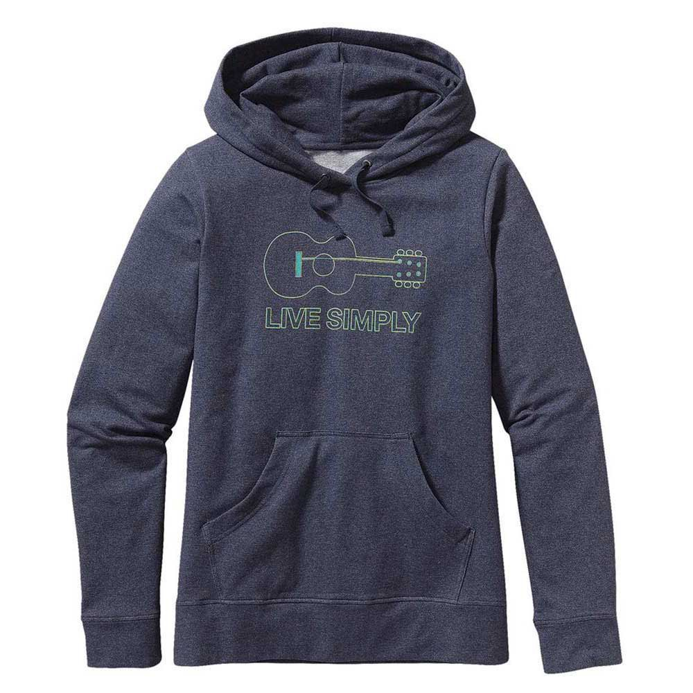 Patagonia Live Simply Guitar MW P/O Hooded