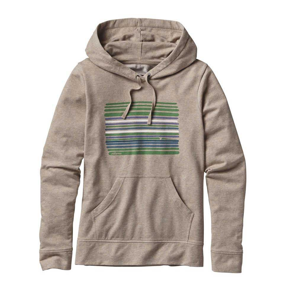 Patagonia Horizon Line Up LW P/O Hooded