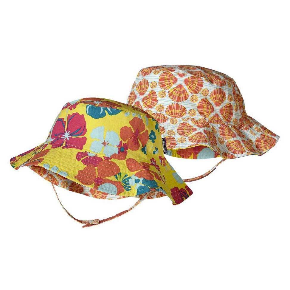 c847cb211bbb4 Patagonia Baby Sun Bucket buy and offers on Trekkinn