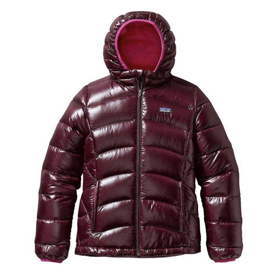 Patagonia Hi Loft Down Sweater Hoody Trekkinn
