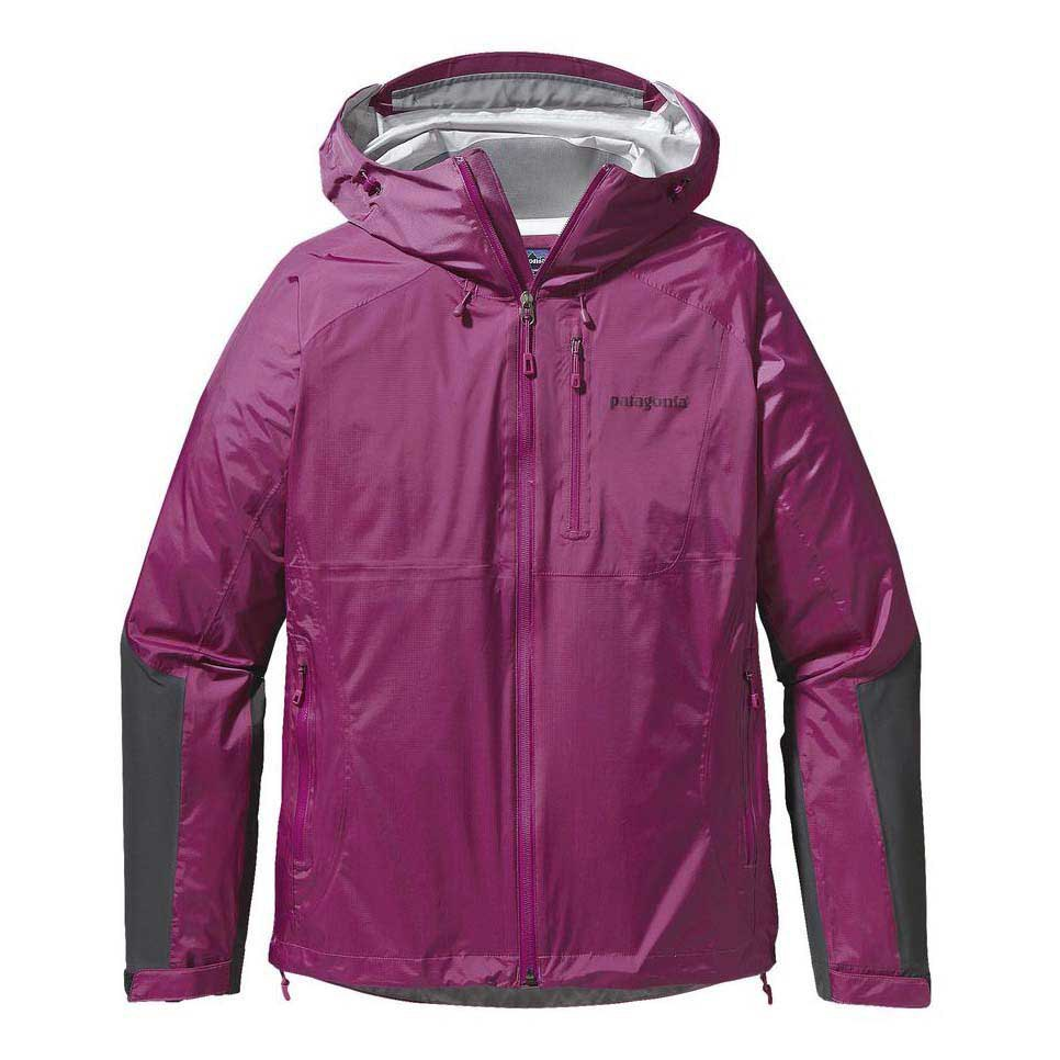 Patagonia Torrentshell Stretch