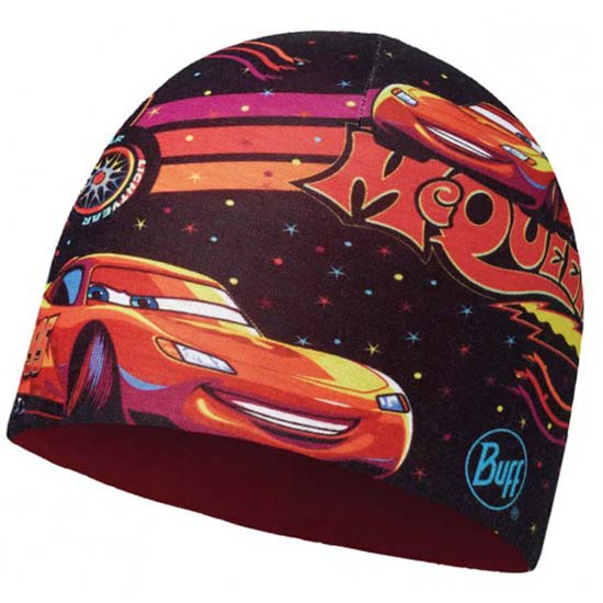 Buff ® Cars Child Microfiber Polar Hat Buff®