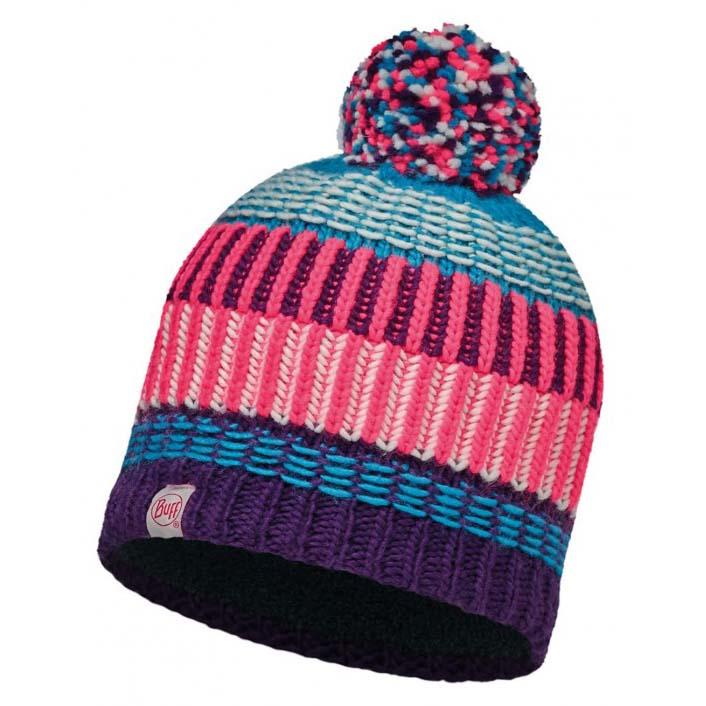 Buff ® Junior Knitted   Polar Hat Buff® Multicolor 53a00cd6227