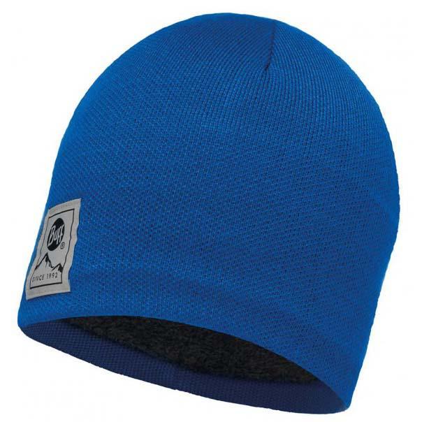 Buff ® Knitted   Polar Hat Buff® Blue 8547d67a0a4