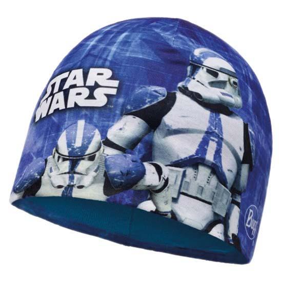 f1165e571d1 Buff ® Star Wars Jr Microfiber Polar Hat Buff® Blue