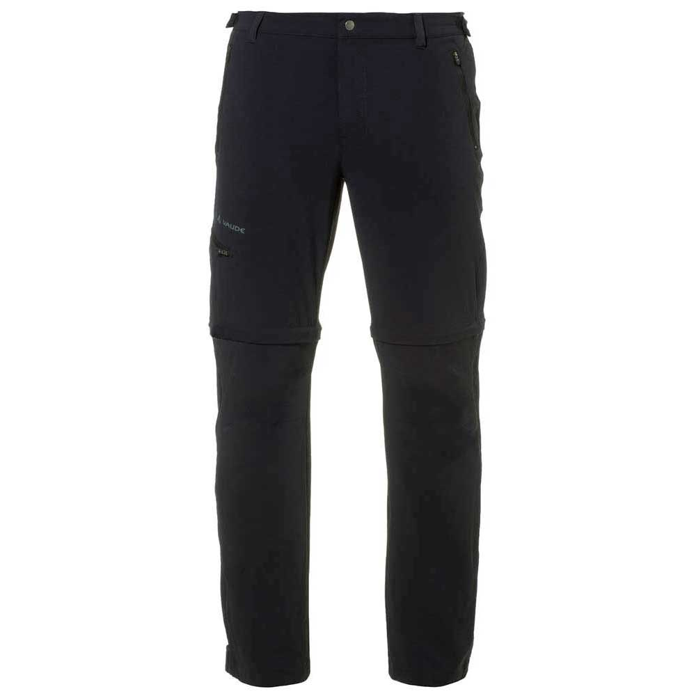 VAUDE Farley Stretch T Zip Pants II Long