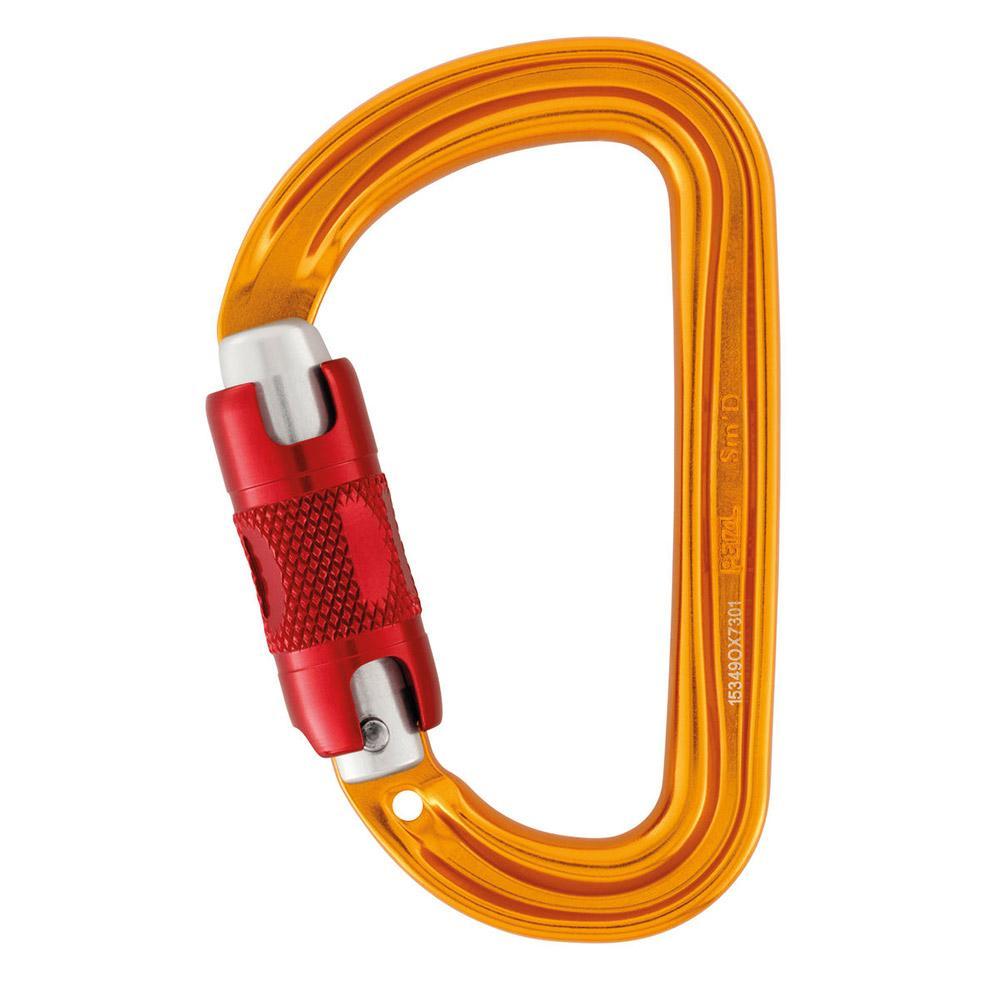 PETZL SMD Twist Lock