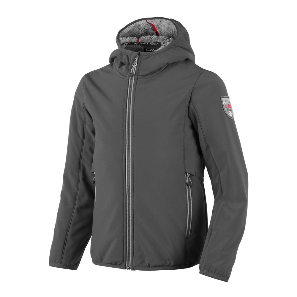 Cmp Softshell Fix Hood