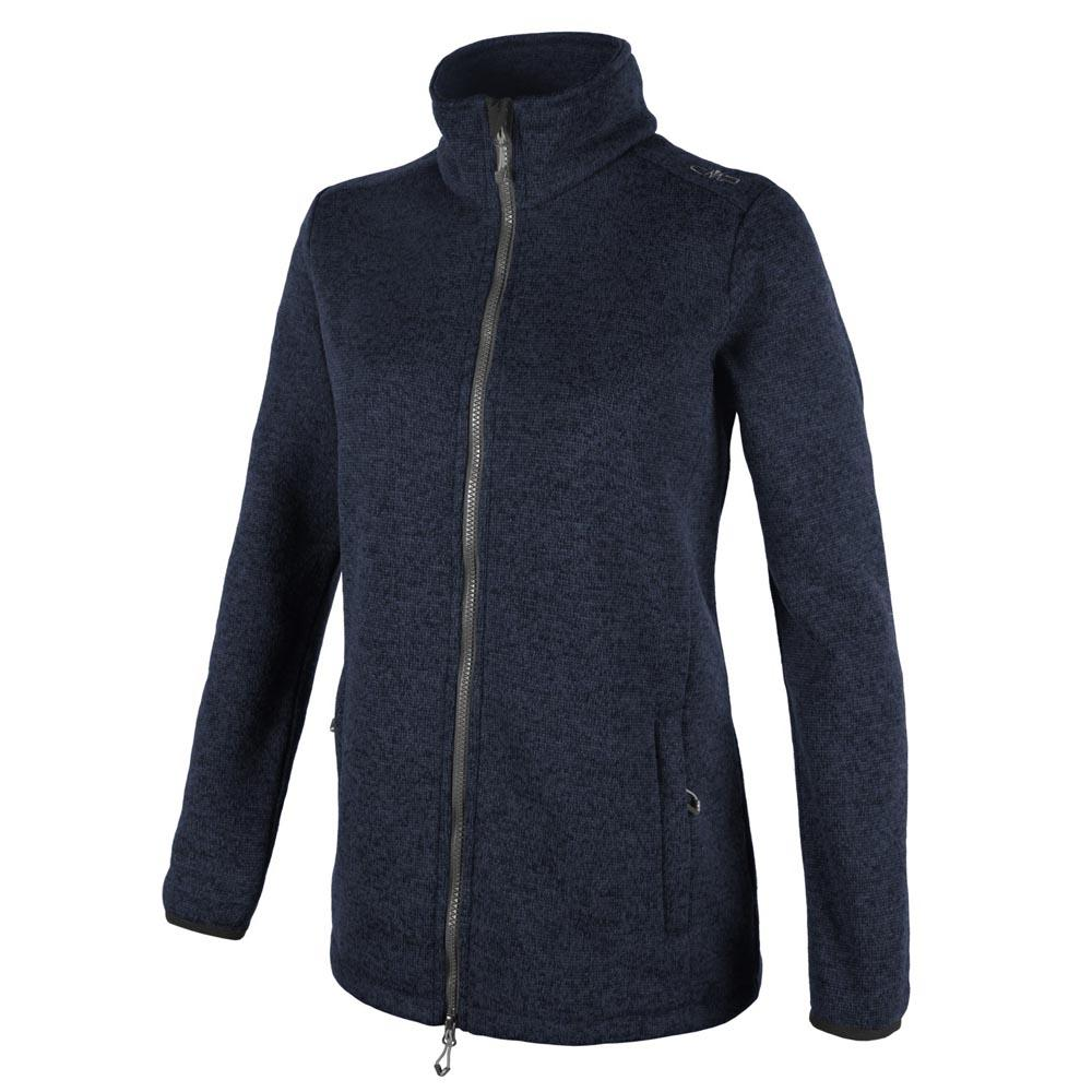 Cmp Outdoor Knitted Jacket