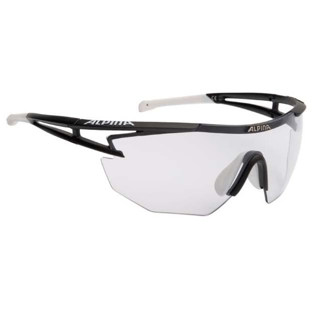 5decd80269 Alpina Alpina Eye 5 Shield VL+ Black buy and offers on Trekkinn