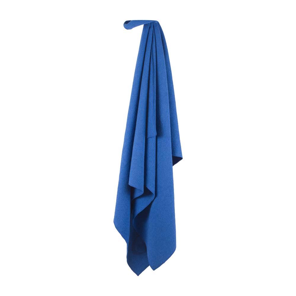 Soins personnels Lifeventure Microfibre Towel Giant 150 x 90 cm Blue
