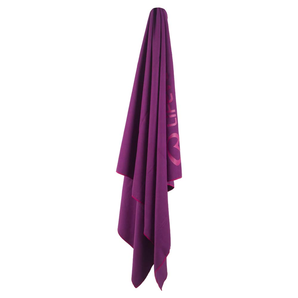 Lifeventure Soft Fibre Light Purple Giant